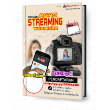 Modul Asas Streaming