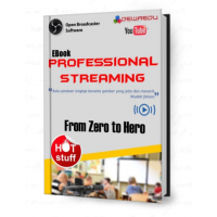 Modul Professional Streaming